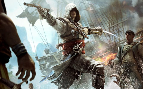 News zu Assassins´s Creed, dem Action Knaller von Ubisoft