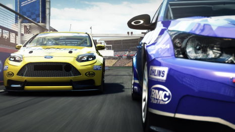 GRID Autosport - eines der heißesten Autorennspiele der Welt