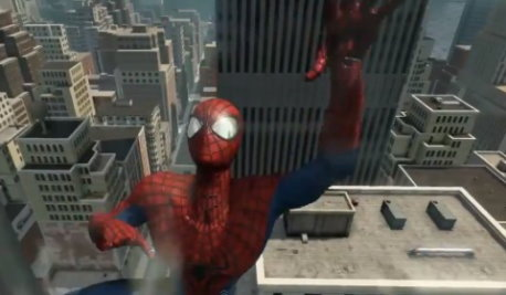 Spider Man 2 im Test