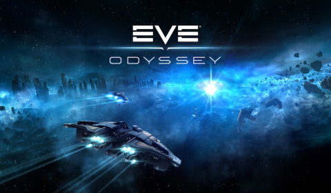 PC Games - Eve Online