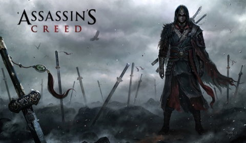 Action PC Games - Assassin´s Creed