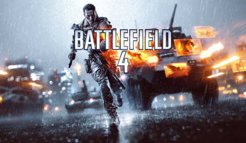 Battlefield 4 - PS4 beliebter als PC Game