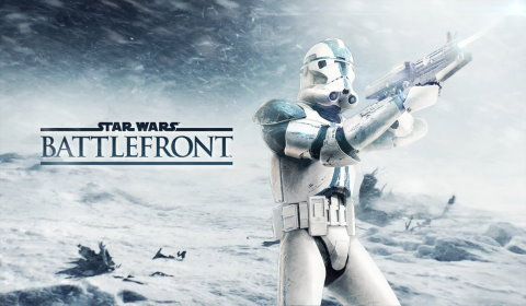 Neue PC Games - Star Wars Battlefront