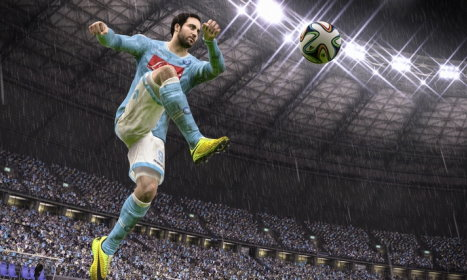 News über PC Games - FIFA15