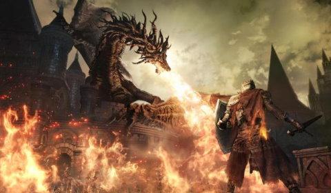 Neues zu Dark Souls 3