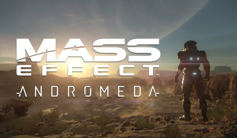 Video Mass Effect: Andromeda