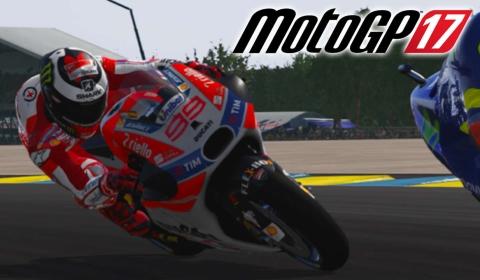 Spielbericht zu Moto GP 17