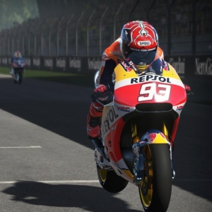 Moto GP 17 im Preview