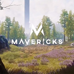 Mavericks – Proving Grounds: Battle Royale mit 400 Spielern!