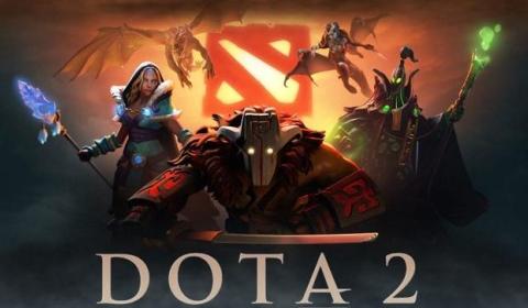 Kannst du Dota 2 spielen?