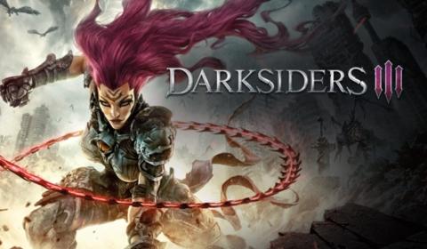 Darksiders 3 spielen