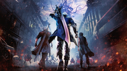 News zu Devil May Cry 5