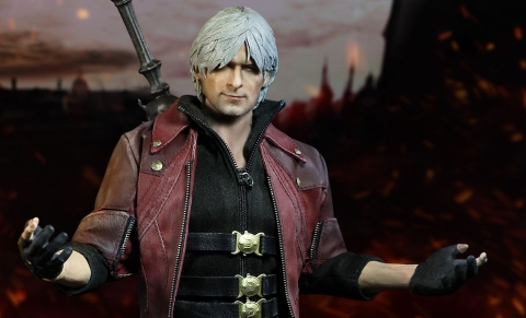 PC Games im Test - Devil May Cry 5