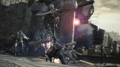 Spieletipps für Devil May Cry 5