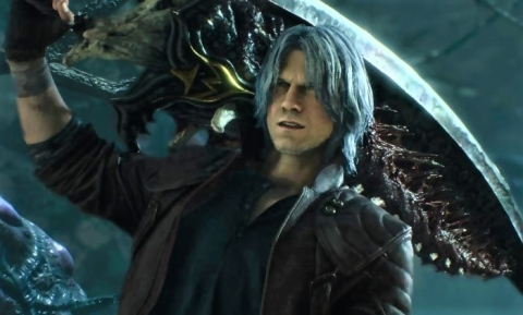 PC Spiele - Devil May Cry 5