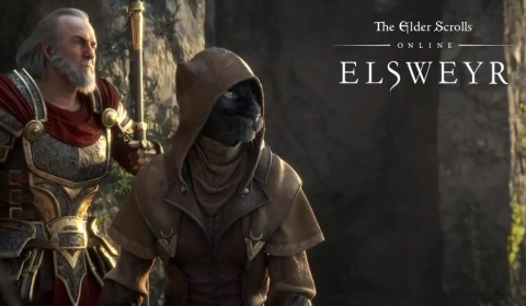 The Elder Scrolls online: Elsweyr im Test