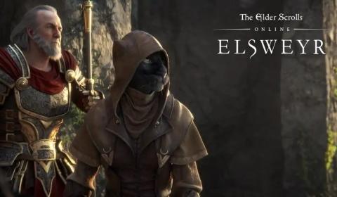 The Elder Scrolls online: Elsweyr im Test