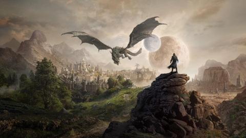 The Elder Scrolls online: Elsweyr kaufen