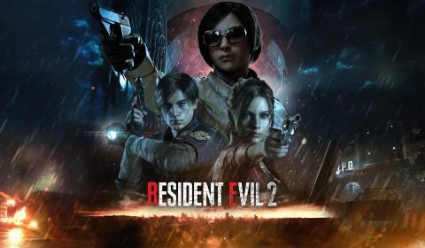 Resident Evil 2 Remake im Test