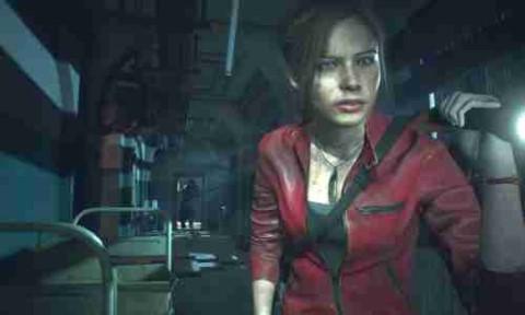 Test von Resident Evil 2