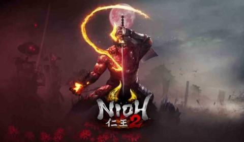 Nioh 2 im Test