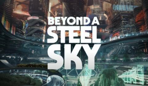 Beyong a Steel Sky im Test