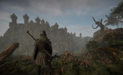 Spielszene Isles of Adalar