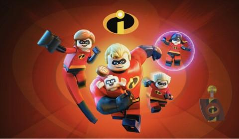 Lego: Die Unglaublichen