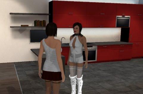 Sex Games - Chathouse 3D