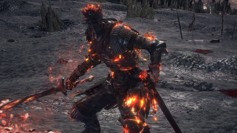 PC Games - Dark Souls