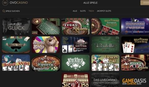 internet casino online spiele ohne alles