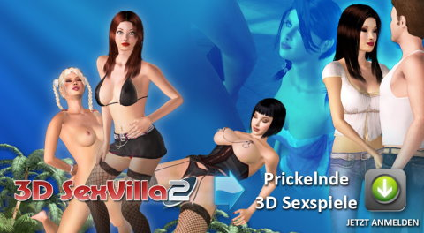 Den Download von 3D Sex Villa holen